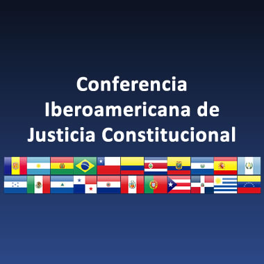 Latin American Conference of Constitutional Justice publications